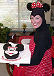 Minnie Mouse Icon