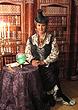 Victorian Webmistress of the Dark Icon